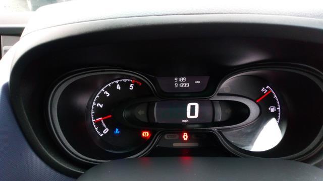 2017 Vauxhall Vivaro 2900 1.6Cdti Biturbo 125Ps H1 Combi 9 Seat (DY67OSN) Image 10