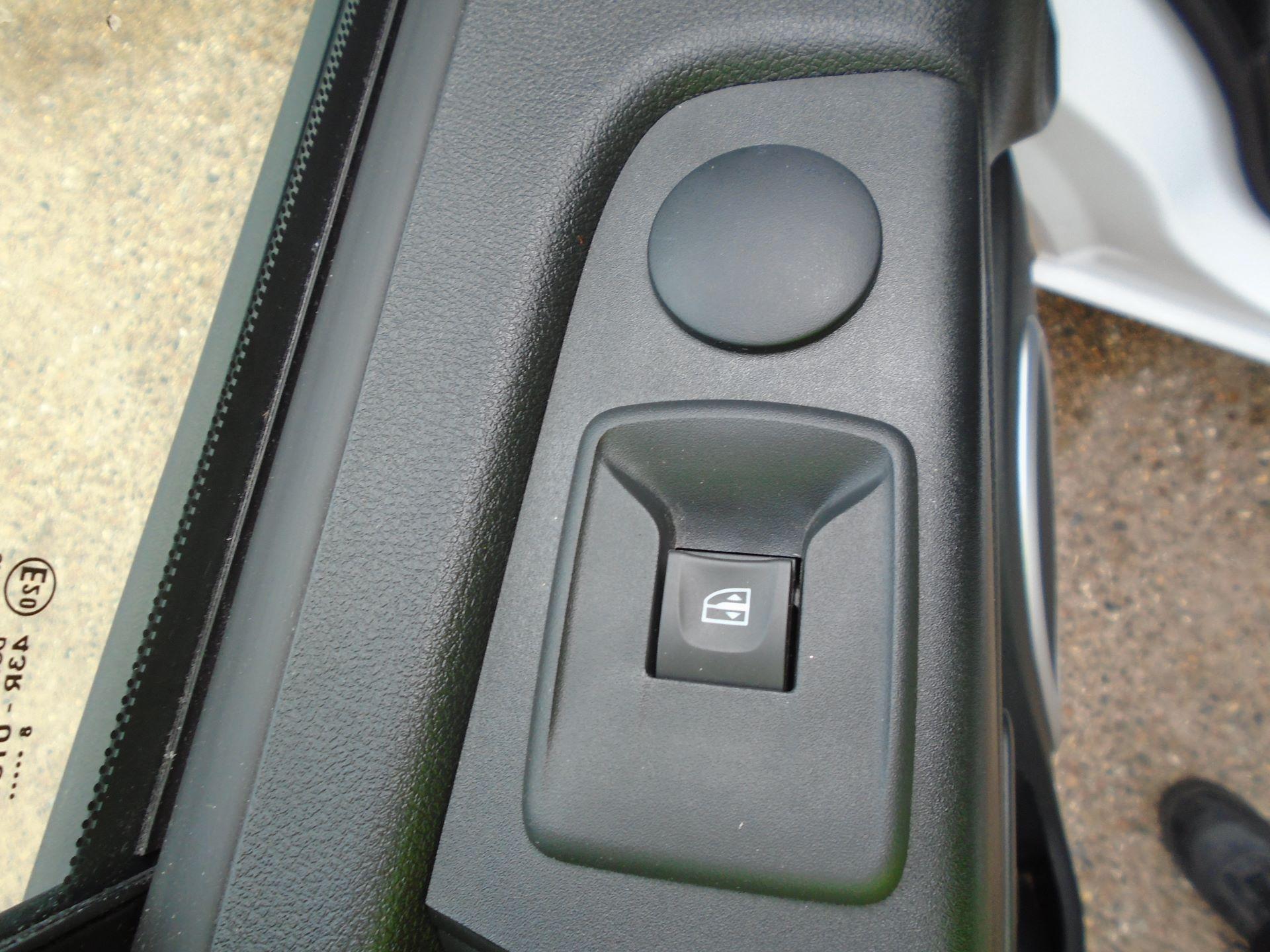 2018 Vauxhall Vivaro 2900 1.6Cdti 120Ps Sportive H1 Van( EURO 6) (DY68XOJ) Image 12