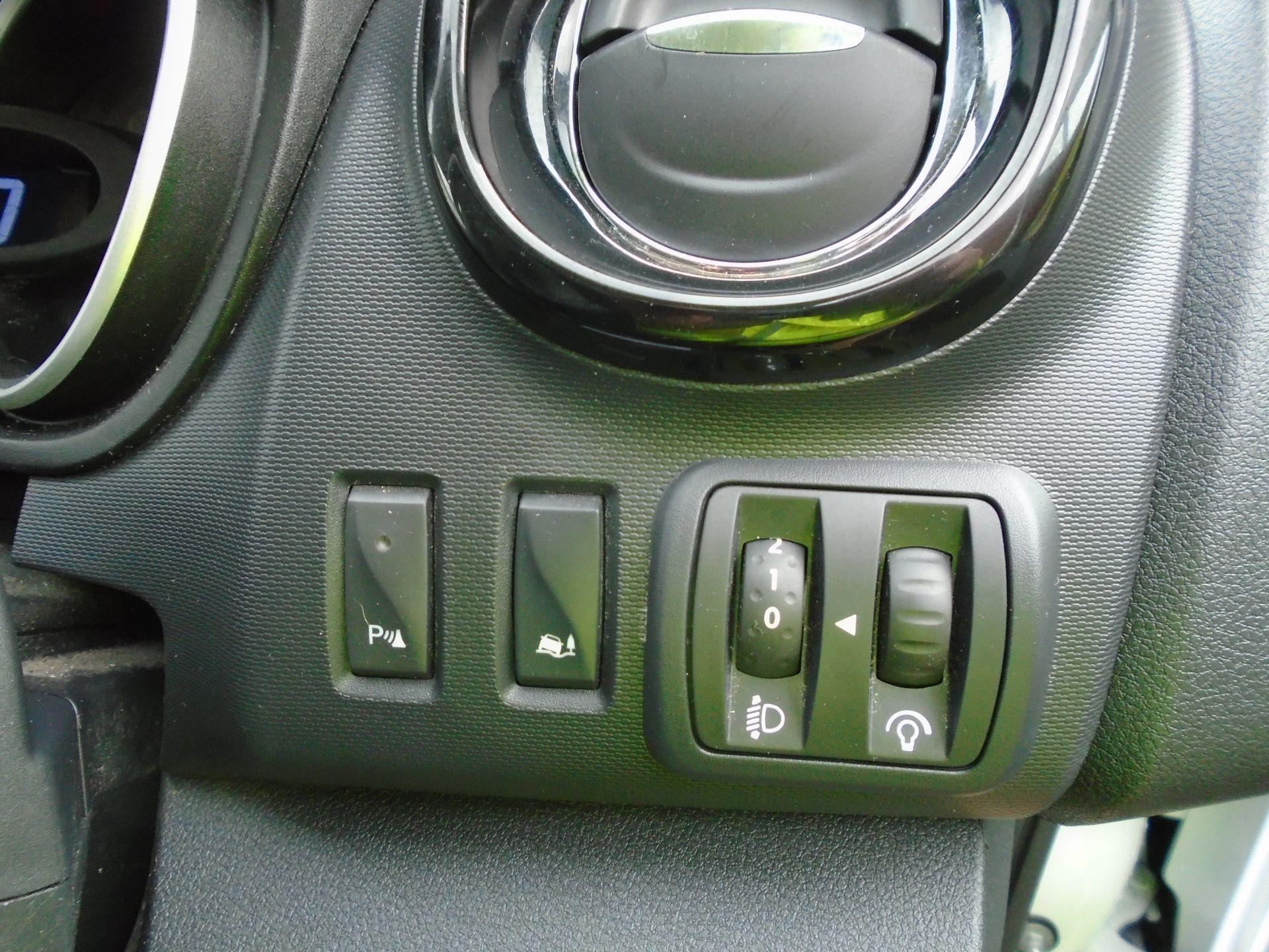 2018 Vauxhall Vivaro 2900 1.6Cdti 120Ps Sportive H1 Van( EURO 6) (DY68XOJ) Image 15
