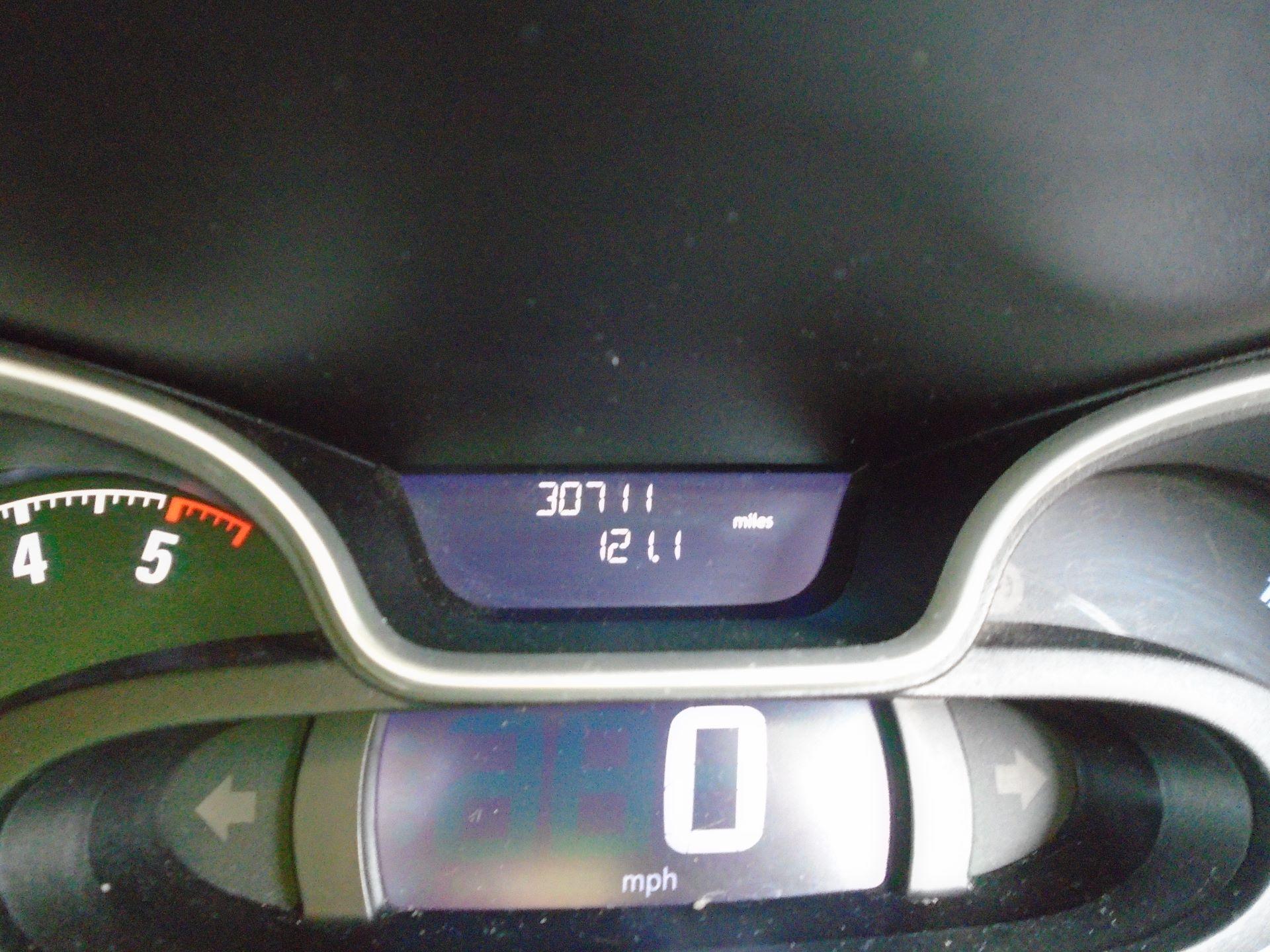 2018 Vauxhall Vivaro 2900 1.6Cdti 120Ps Sportive H1 Van( EURO 6) (DY68XOJ) Image 19