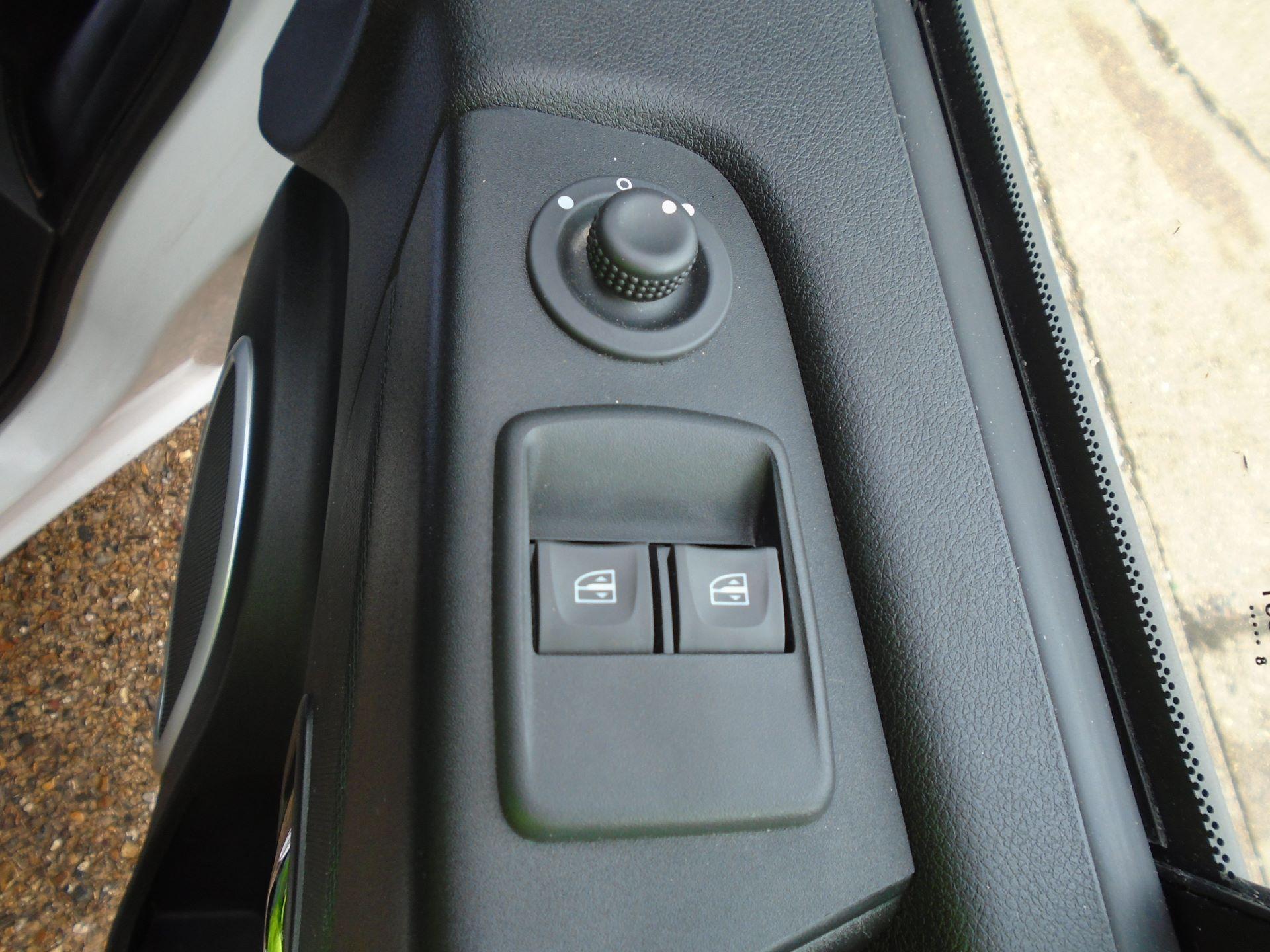 2018 Vauxhall Vivaro 2900 1.6Cdti 120Ps Sportive H1 Van( EURO 6) (DY68XOJ) Image 14