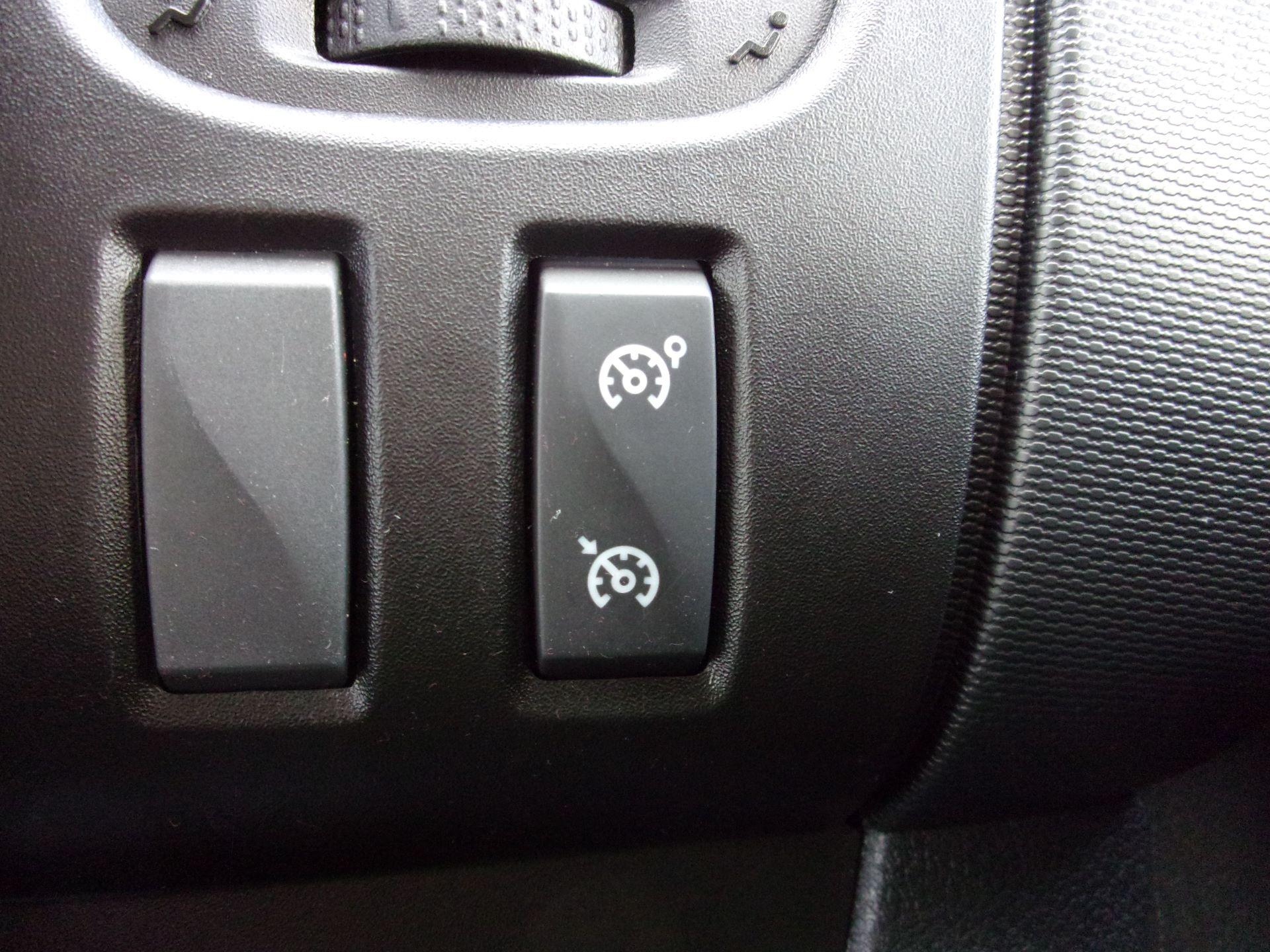 2018 Vauxhall Vivaro L2 H1 2900 1.6 CDTI 120PS SPORTIVE VAN EURO 6 (DY68XON) Image 7