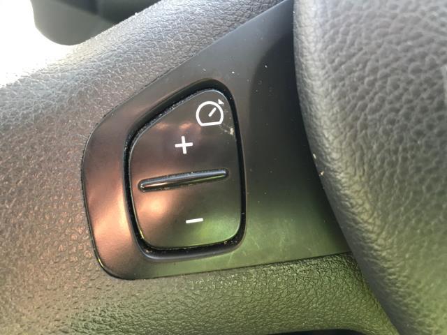 2018 Vauxhall Vivaro 2900 L2 H1 1.6CDTI 120PS SPORTIVE EURO 6 (DY68XPU) Image 26