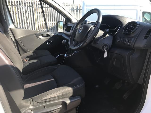 2018 Vauxhall Vivaro 2900 L2 H1 1.6CDTI 120PS SPORTIVE EURO 6 (DY68XPU) Image 2