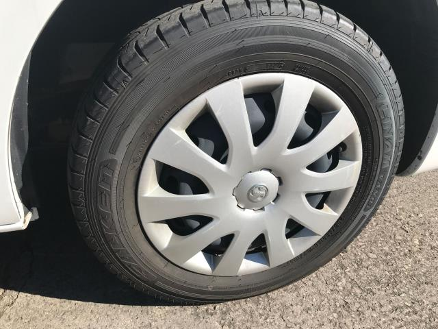 2018 Vauxhall Vivaro 2900 L2 H1 1.6CDTI 120PS SPORTIVE EURO 6 (DY68XPU) Image 15