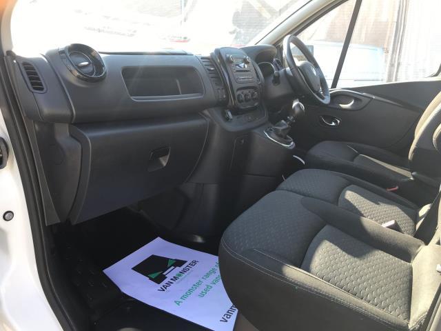 2018 Vauxhall Vivaro 2900 L2 H1 1.6CDTI 120PS SPORTIVE EURO 6 (DY68XPU) Image 12