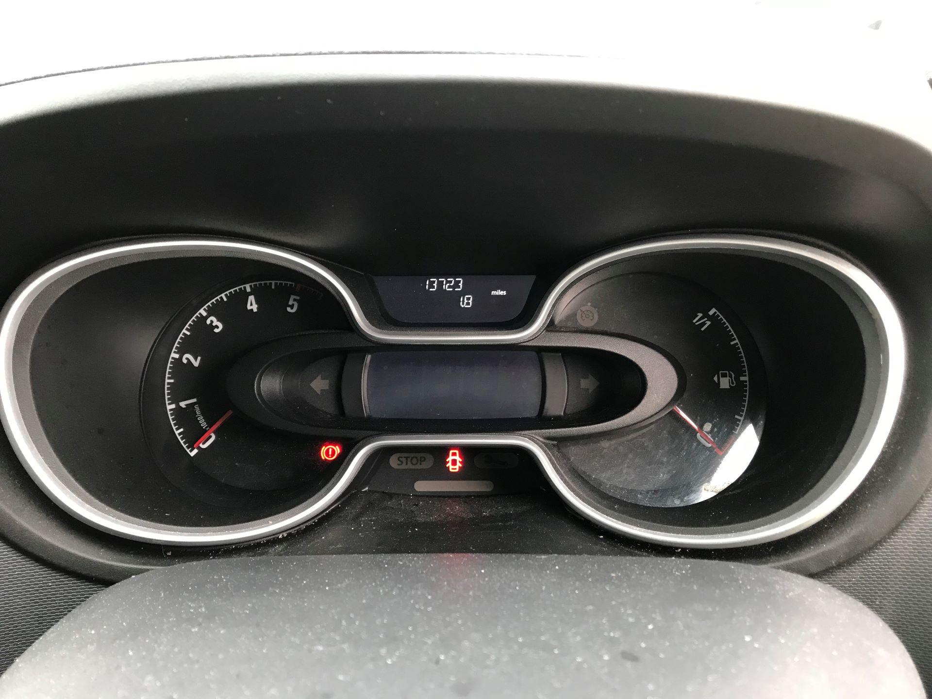 2018 Vauxhall Vivaro  L2 H1 2900 1.6 CDTI 120PS SPORTIVE EURO 6 (DY68XTP) Image 23