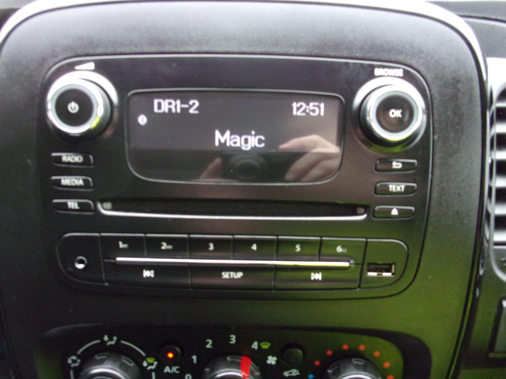 2018 Vauxhall Vivaro L2 H1 2900 1.6 CDTI 120PS SPORTIVE VAN EURO 6 (DY68XVG) Image 3