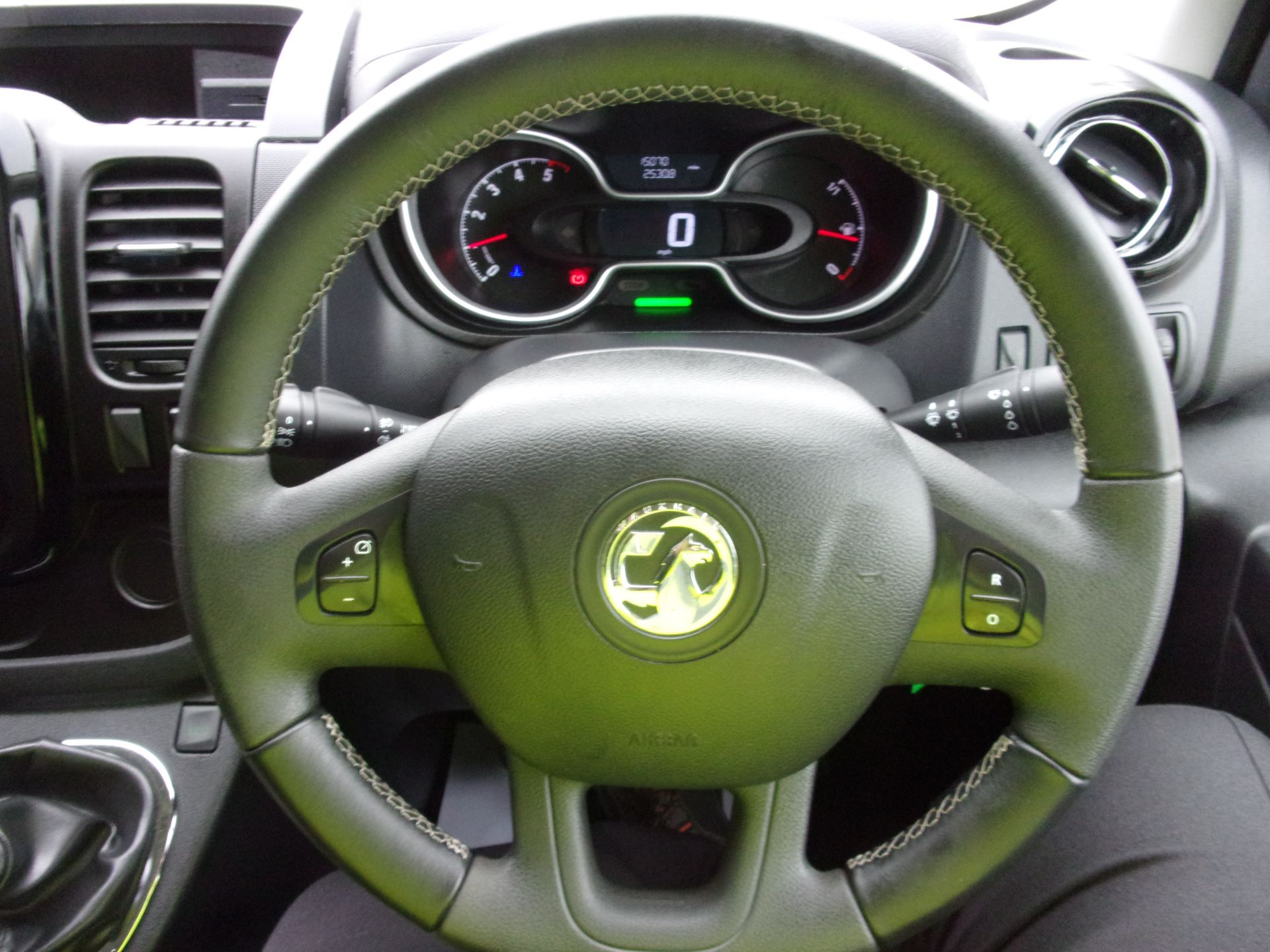 2018 Vauxhall Vivaro L2 H1 2900 1.6 CDTI 120PS SPORTIVE VAN EURO 6 (DY68XVG) Image 5