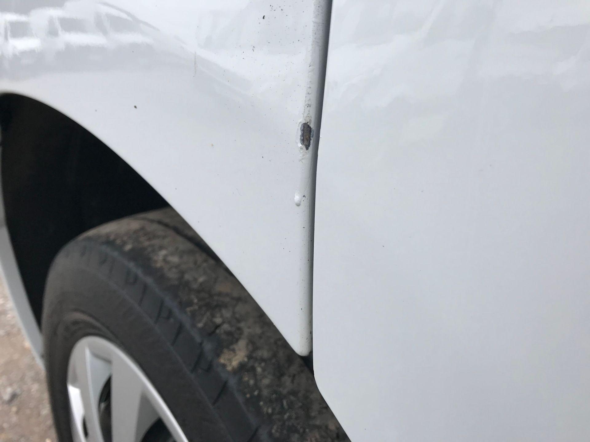 2018 Vauxhall Vivaro L2 H1 2900 1.6CDTI 120PS SPORTIVE EURO 6 (DY68XWP) Image 39