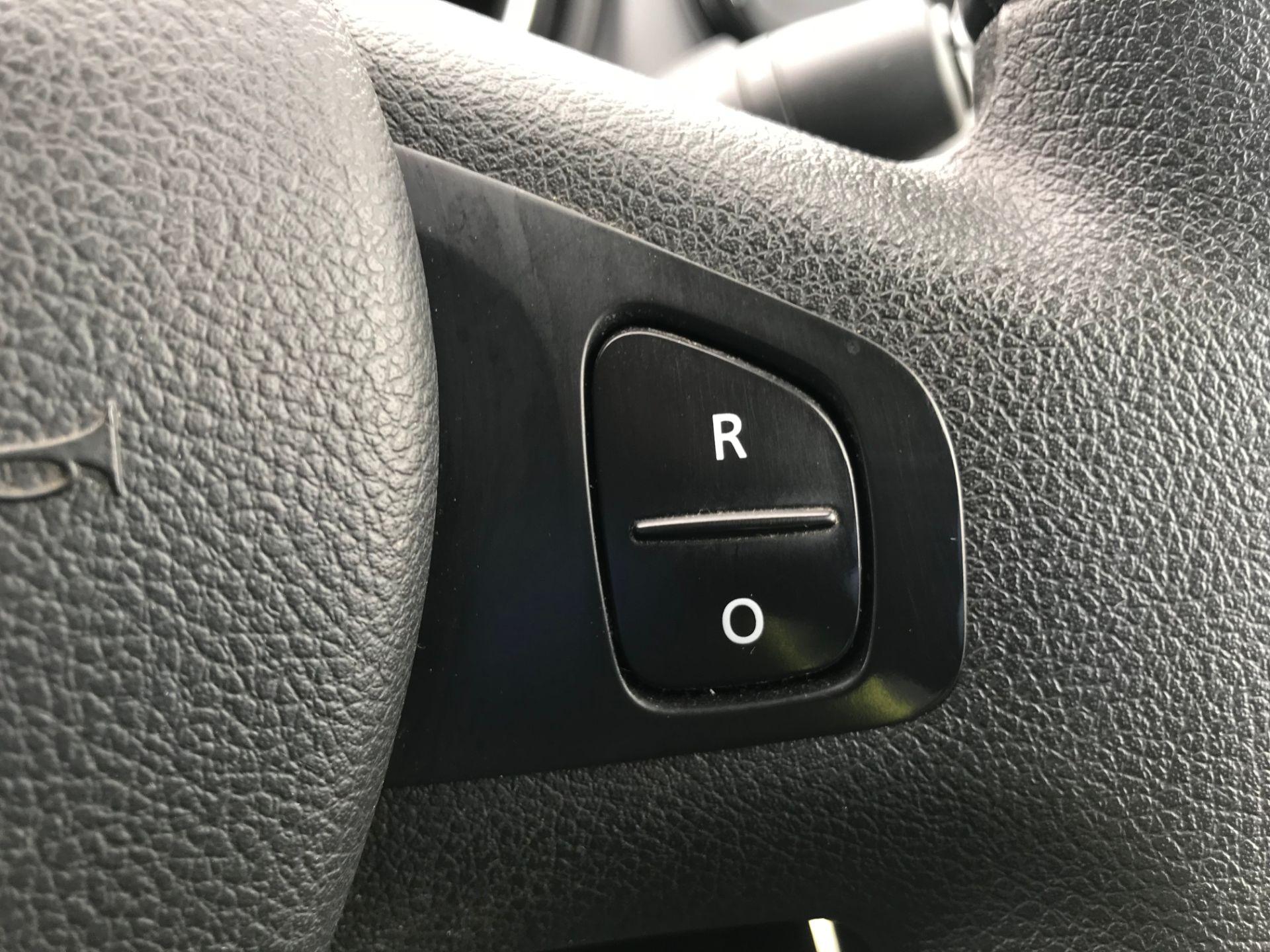2018 Vauxhall Vivaro L2 H1 2900 1.6CDTI 120PS SPORTIVE EURO 6 (DY68XWP) Image 32