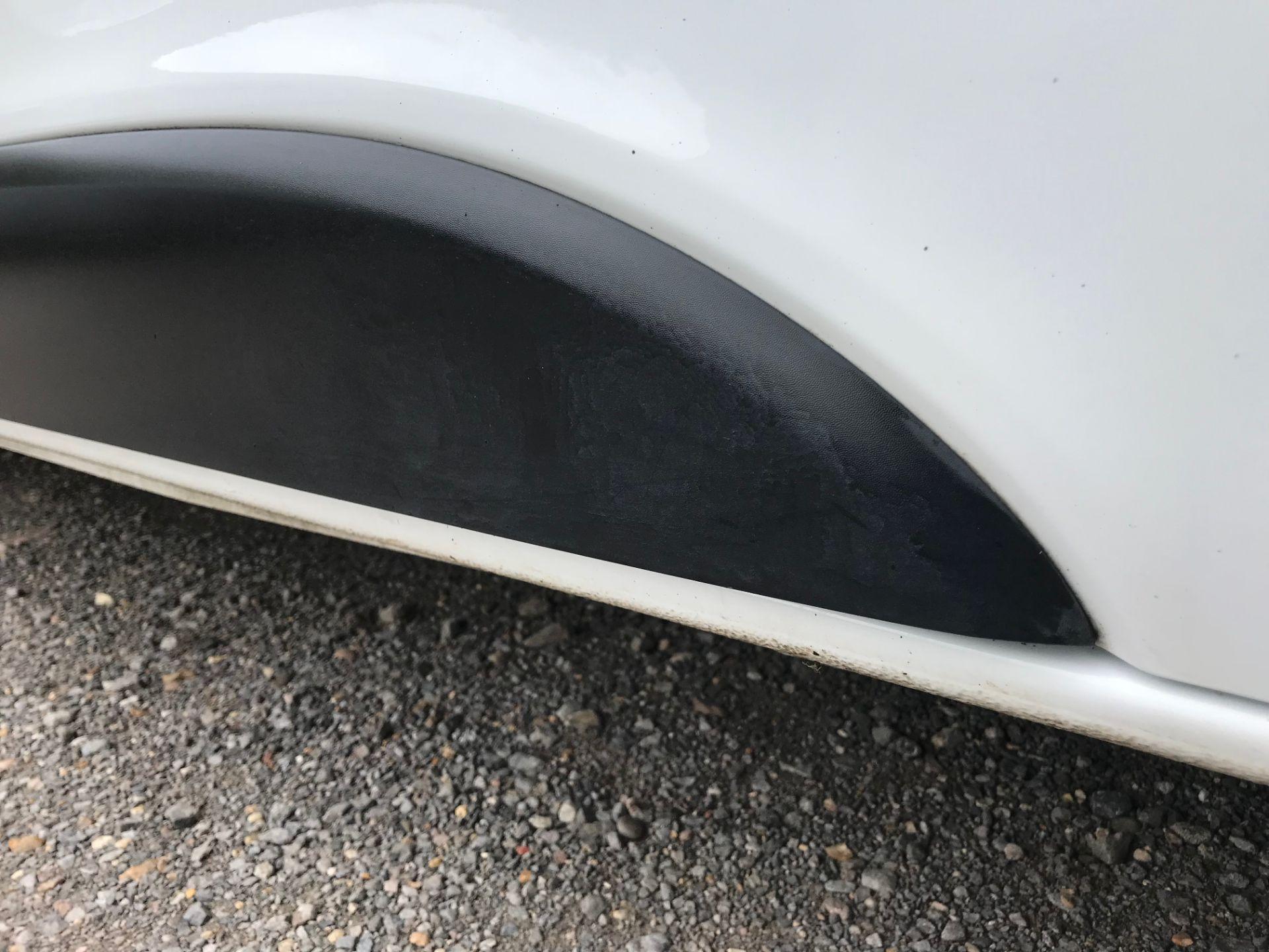 2018 Vauxhall Vivaro L2 H1 2900 1.6CDTI 120PS SPORTIVE EURO 6 (DY68XWP) Image 43