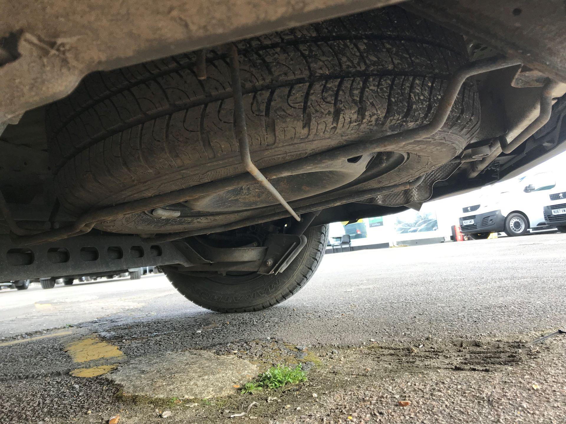 2018 Vauxhall Vivaro  L2 H1 2900 1.6 CDTI 120PS SPORTIVE EURO 6 (DY68XYH) Image 17