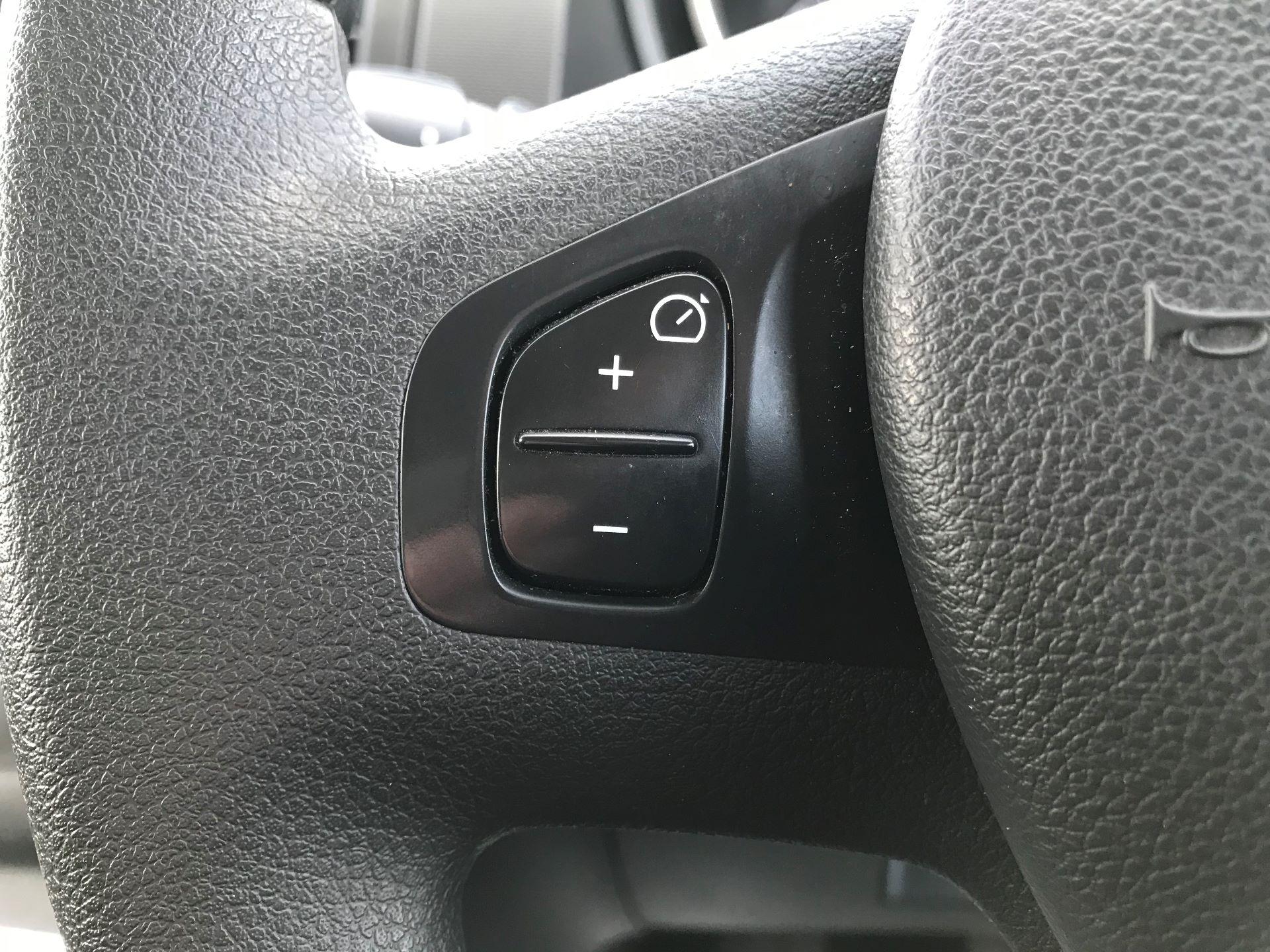 2018 Vauxhall Vivaro  L2 H1 2900 1.6 CDTI 120PS SPORTIVE EURO 6 (DY68XYH) Image 25