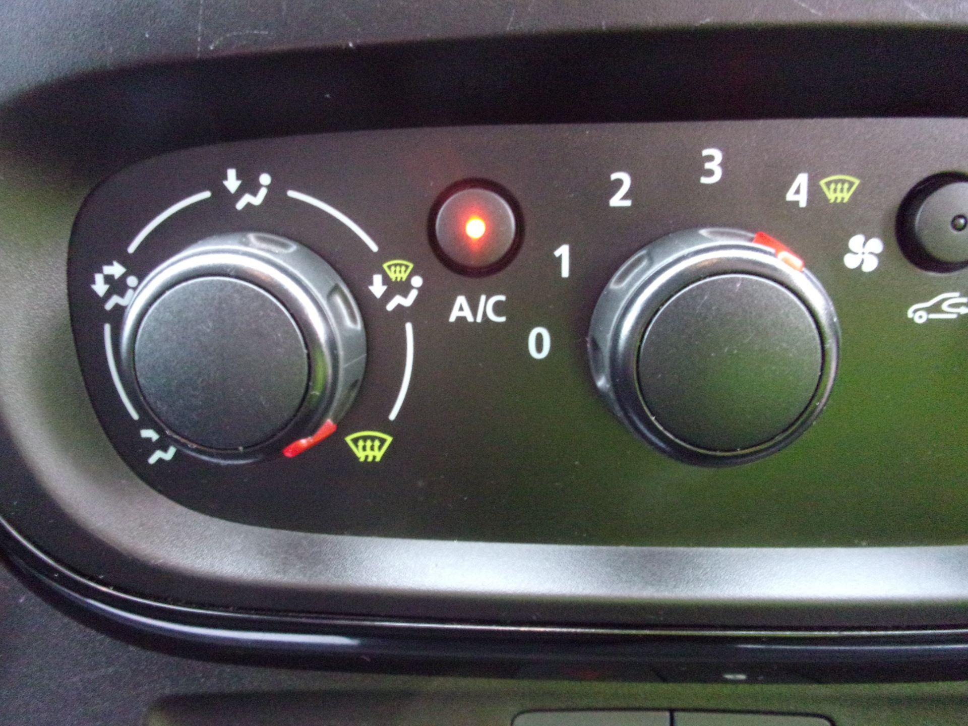 2018 Vauxhall Vivaro L1 H1 2900 1.6 CDTI 120PS SPORTIVE VAN EURO 6 (DY68YYE) Image 10