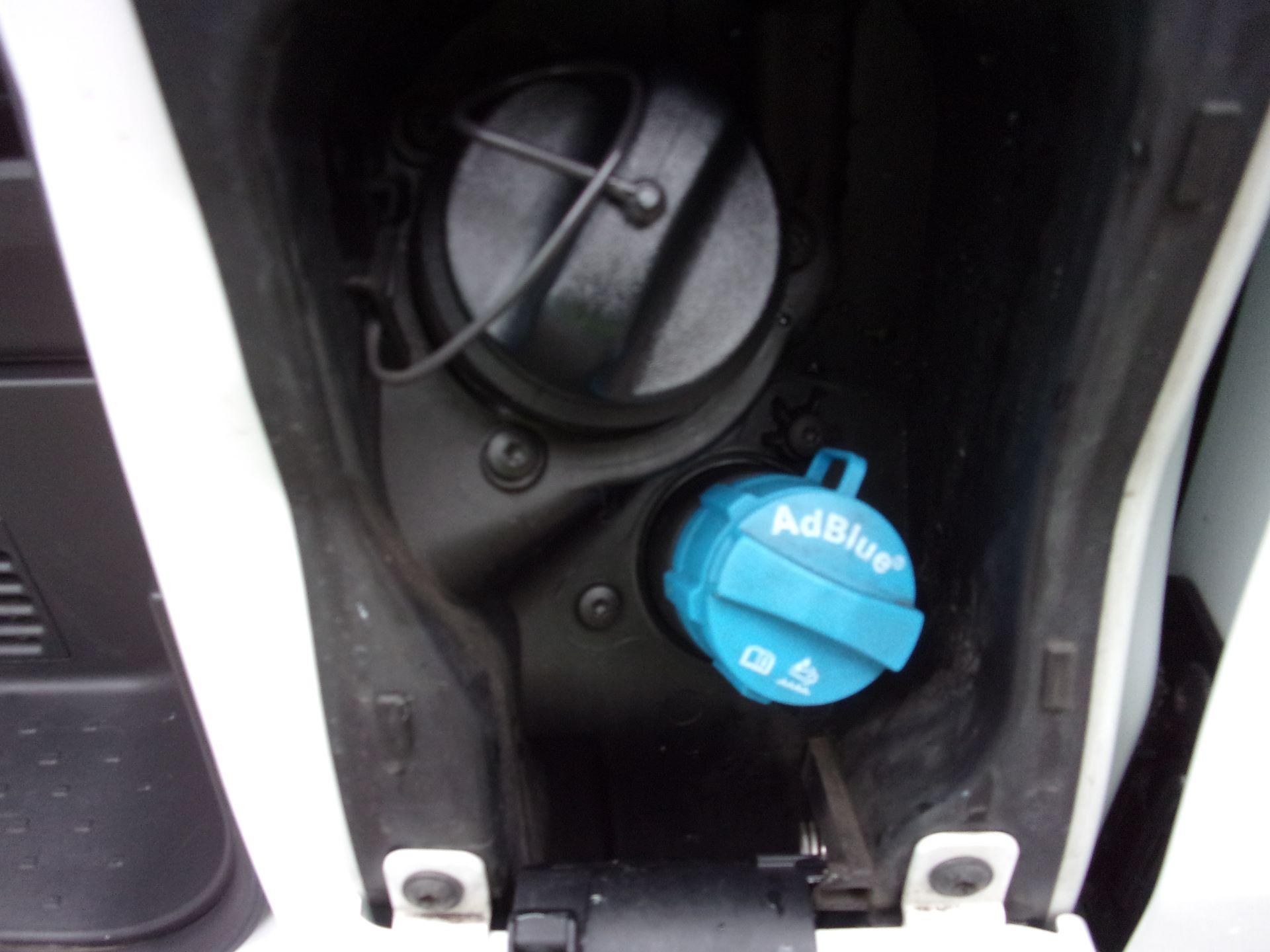 2018 Vauxhall Vivaro L1 H1 2900 1.6 CDTI 120PS SPORTIVE VAN EURO 6 (DY68YYE) Image 25