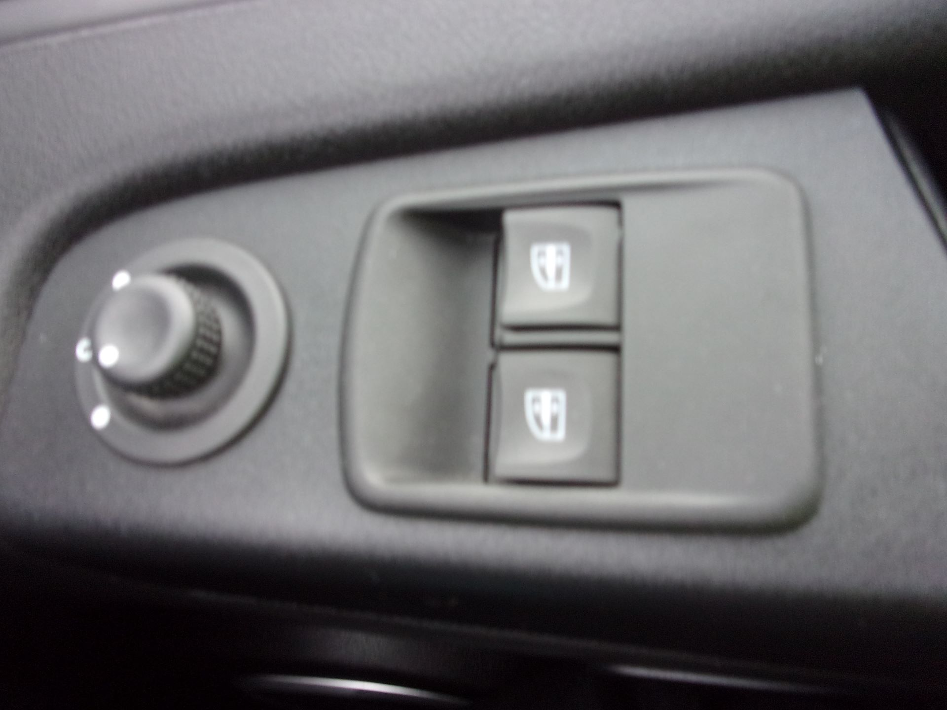 2018 Vauxhall Vivaro L1 H1 2900 1.6 CDTI 120PS SPORTIVE VAN EURO 6 (DY68YYE) Image 9