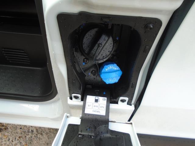 2020 Renault Trafic Sl28 Energy Dci 120 Business Van (EJ70HXH) Image 11