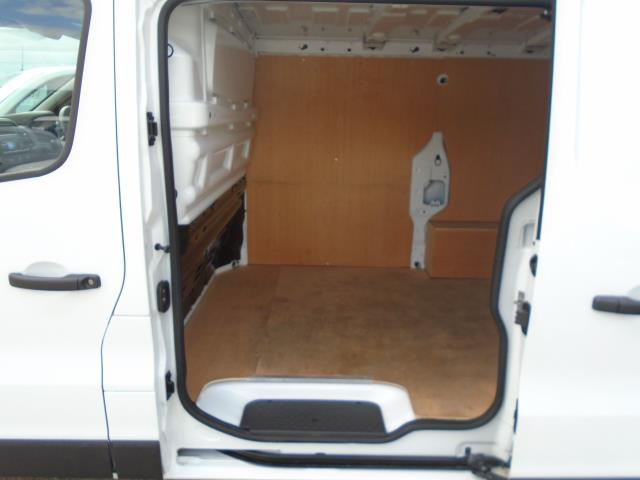 2020 Renault Trafic Sl28 Energy Dci 120 Business Van (EJ70HXH) Image 12