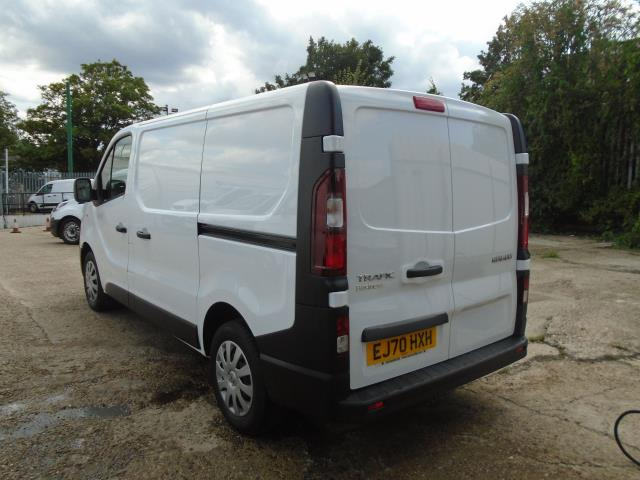 2020 Renault Trafic Sl28 Energy Dci 120 Business Van (EJ70HXH) Image 5