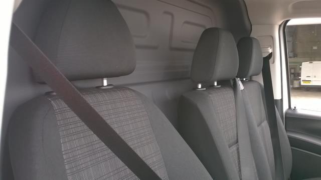 2015 Mercedes-Benz Vito LONG 114CDI BLUETEC VAN EURO 5  (EK65WME) Image 21