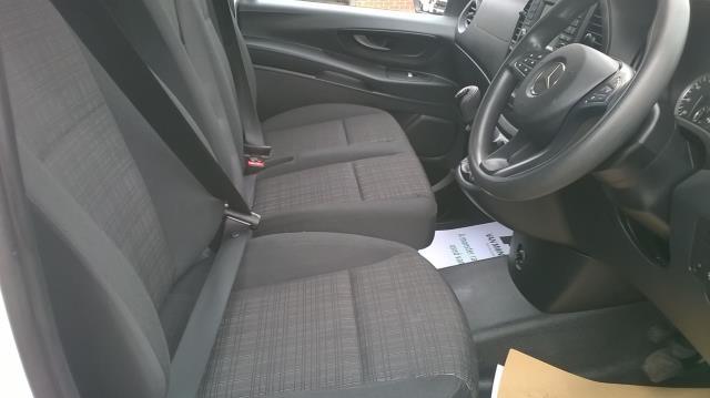 2015 Mercedes-Benz Vito LONG 114CDI BLUETEC VAN EURO 5  (EK65WME) Image 20