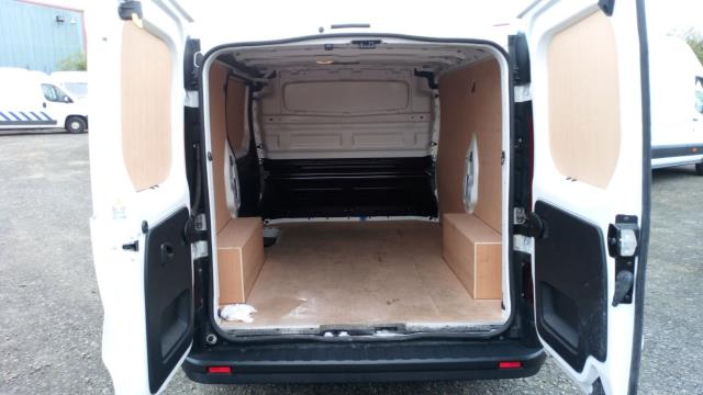 2020 Renault Trafic Sl28 Energy Dci 120 Business Van (EK70MTF) Image 9