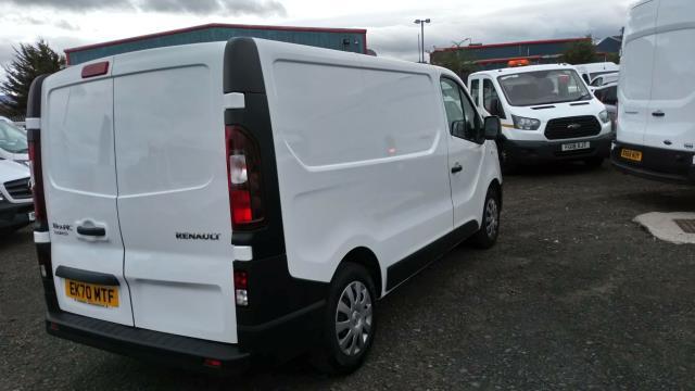 2020 Renault Trafic Sl28 Energy Dci 120 Business Van (EK70MTF) Image 3
