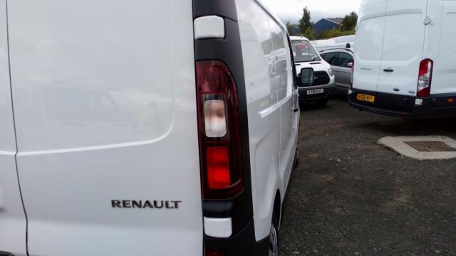 2020 Renault Trafic Sl28 Energy Dci 120 Business Van (EK70MTF) Image 13