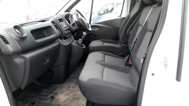 2020 Renault Trafic Sl28 Energy Dci 120 Business Van (EK70MTF) Image 11