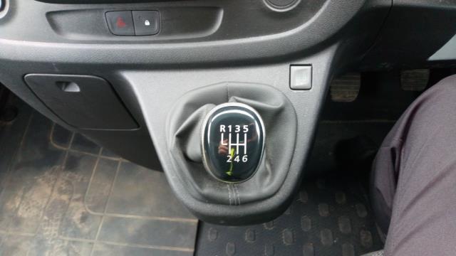 2020 Renault Trafic Sl28 Energy Dci 120 Business Van (EK70MTF) Image 22