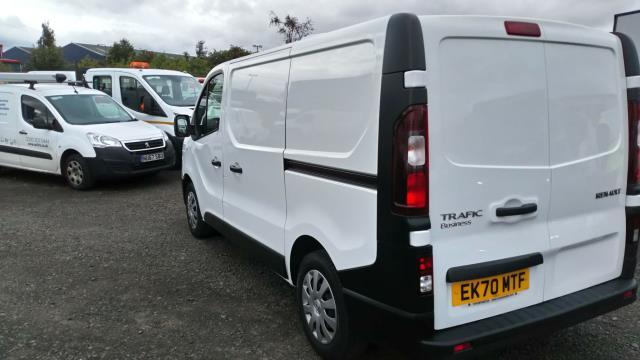 2020 Renault Trafic Sl28 Energy Dci 120 Business Van (EK70MTF) Image 5