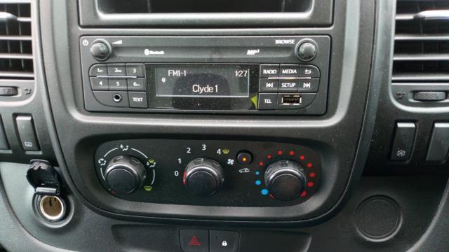 2020 Renault Trafic Sl28 Energy Dci 120 Business Van (EK70MTF) Image 21