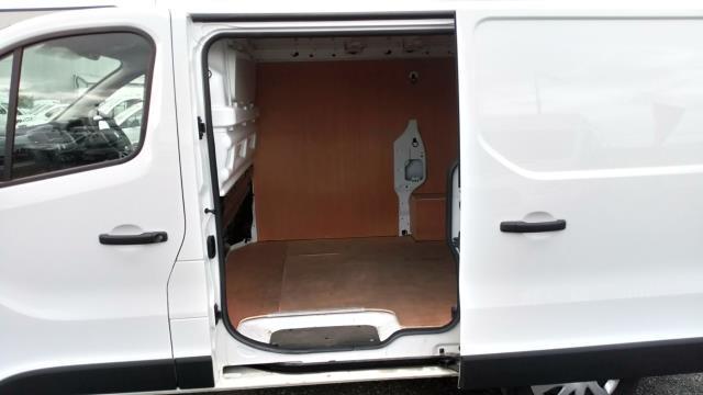 2020 Renault Trafic Sl28 Energy Dci 120 Business Van (EK70MTF) Image 10