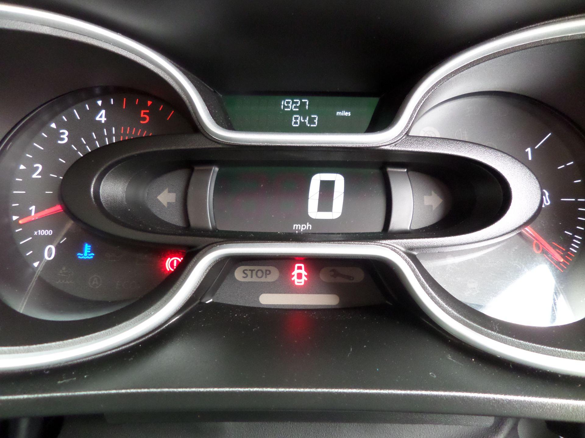 2020 Renault Trafic Sl28 Energy Dci 120 Business Van Euro 6 (EK70MTU) Image 15