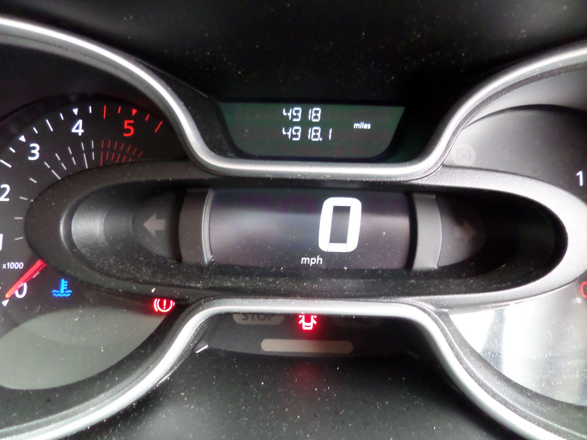 2020 Renault Trafic Sl28 Energy Dci 120 Business Van Euro 6 (EK70MUC) Image 14