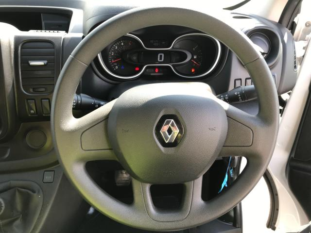 2020 Renault Trafic SL28 L1 H1 ENERGY 120PS BUSINESS EURO 6 (EK70MVG) Image 12