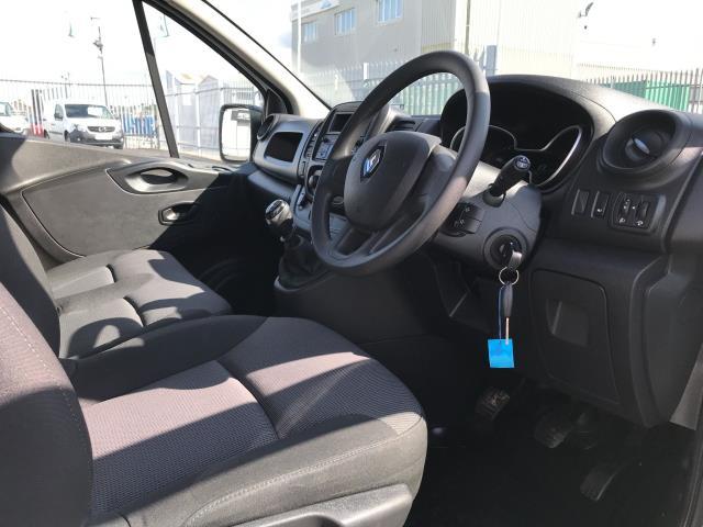 2020 Renault Trafic SL28 L1 H1 ENERGY 120PS BUSINESS EURO 6 (EK70MVG) Image 16
