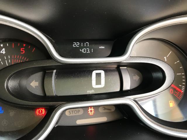 2020 Renault Trafic SL28 L1 H1 ENERGY 120PS BUSINESS EURO 6 (EK70MVG) Image 13