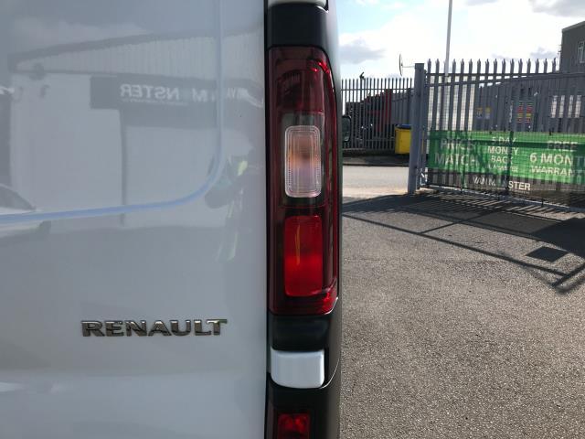 2020 Renault Trafic SL28 L1 H1 ENERGY 120PS BUSINESS EURO 6 (EK70MVG) Image 27