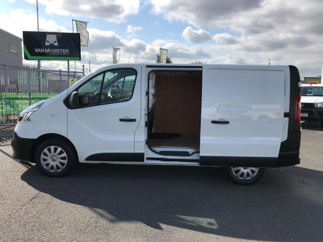 2020 Renault Trafic SL28 L1 H1 ENERGY 120PS BUSINESS EURO 6 (EK70MVG) Image 7