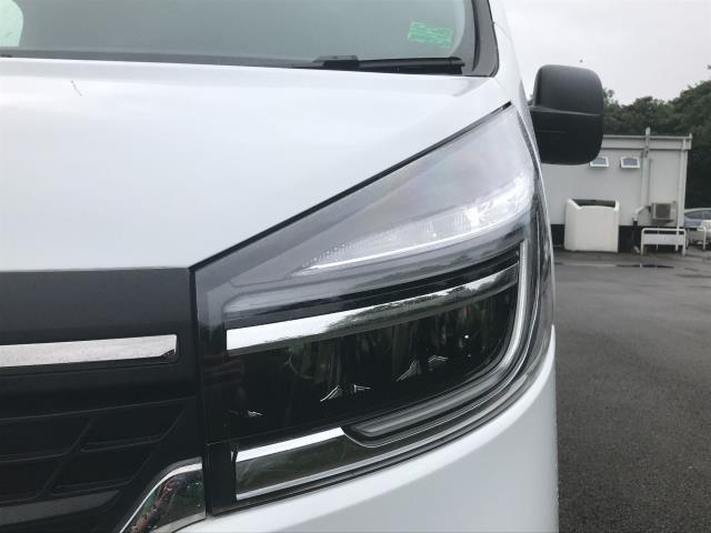 2020 Renault Trafic Sl28 Energy Dci 120 Business Van Euro 6 (EK70MWA) Image 12
