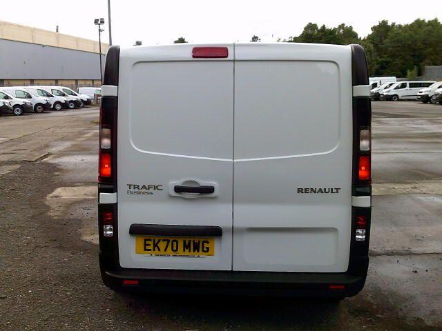 2020 Renault Trafic Sl28 Energy Dci 120 Business Van (EK70MWG) Image 10