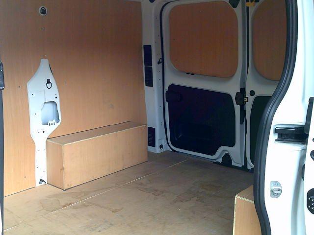 2020 Renault Trafic Sl28 Energy Dci 120 Business Van (EK70MWG) Image 19