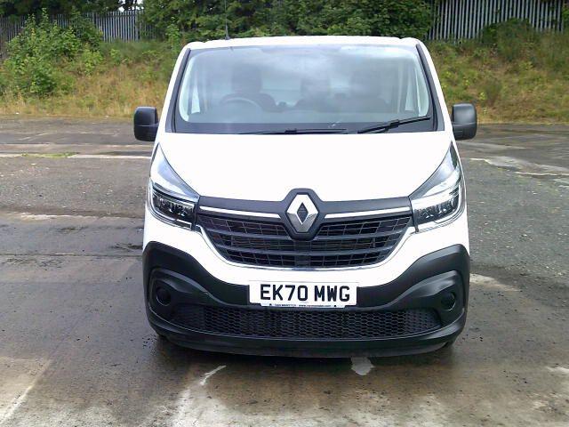 2020 Renault Trafic Sl28 Energy Dci 120 Business Van (EK70MWG) Image 15