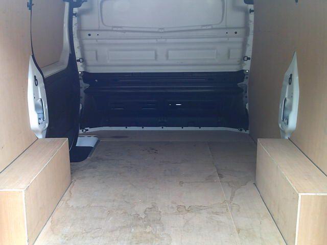 2020 Renault Trafic Sl28 Energy Dci 120 Business Van (EK70MWG) Image 18