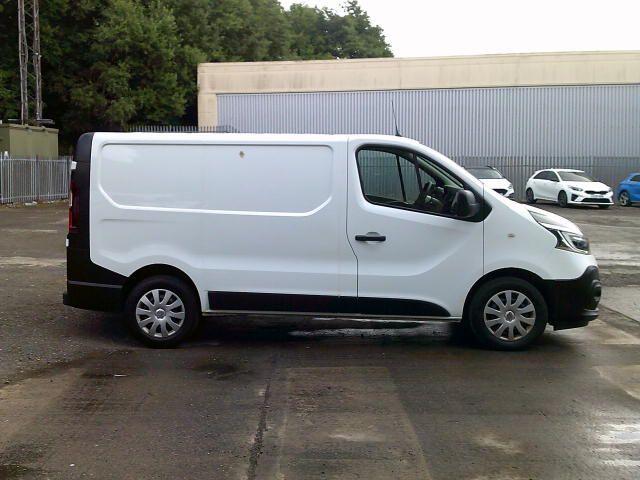 2020 Renault Trafic Sl28 Energy Dci 120 Business Van (EK70MWG) Image 8