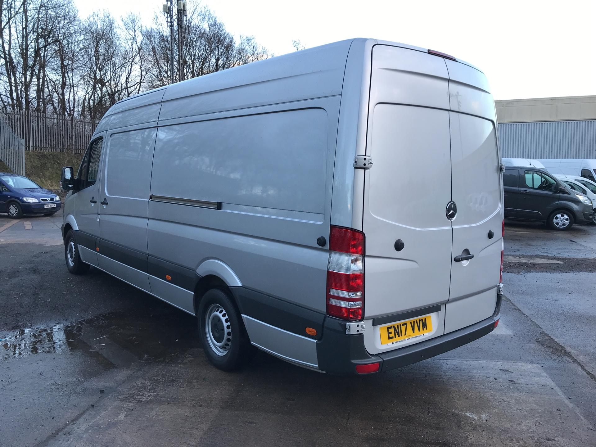 2017 Mercedes-Benz Sprinter 314 LWB HIGH ROOF VAN EURO 6 (EN17VVM) Image 5