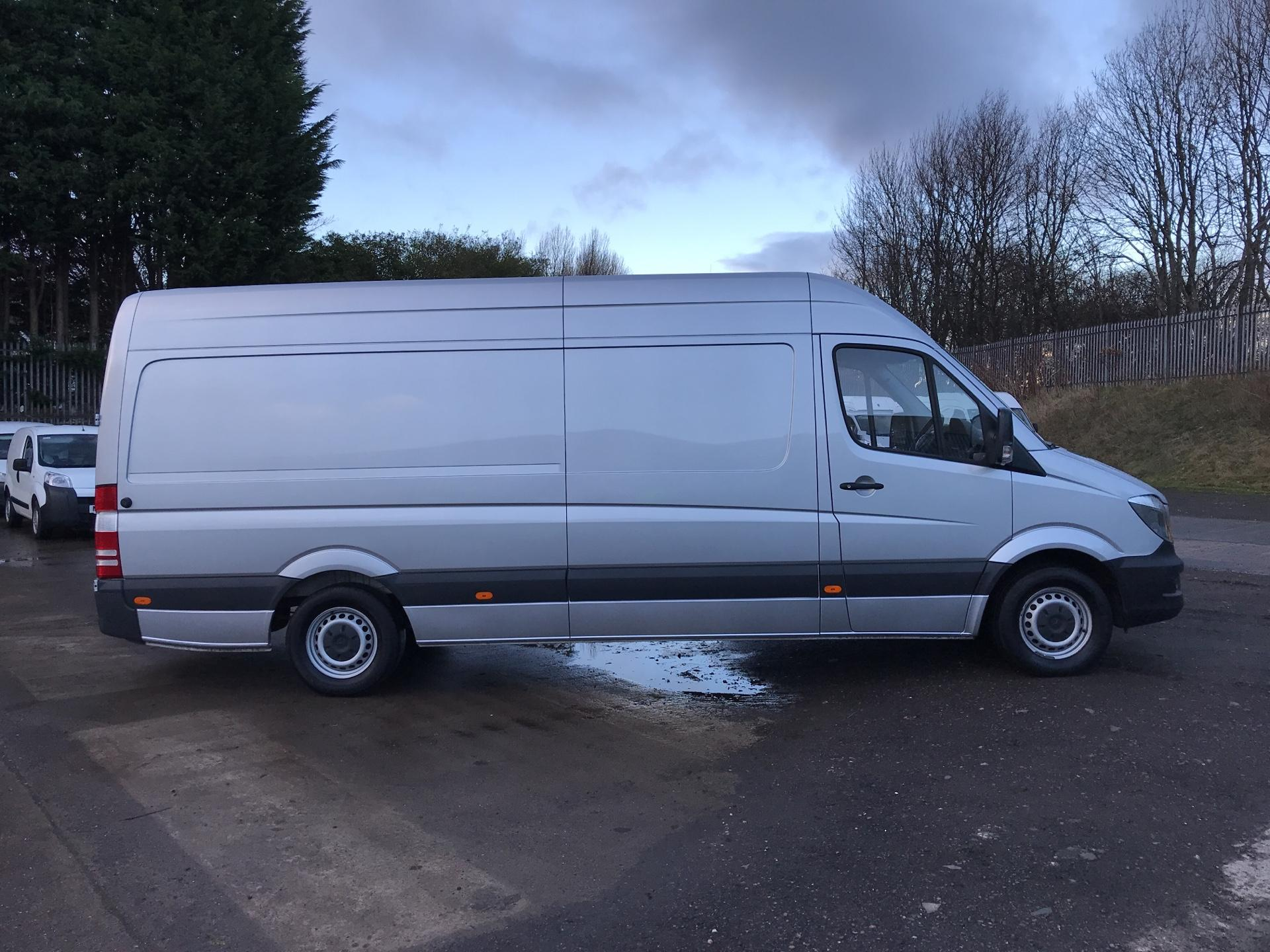 2017 Mercedes-Benz Sprinter 314 LWB HIGH ROOF VAN EURO 6 (EN17VVM) Image 2