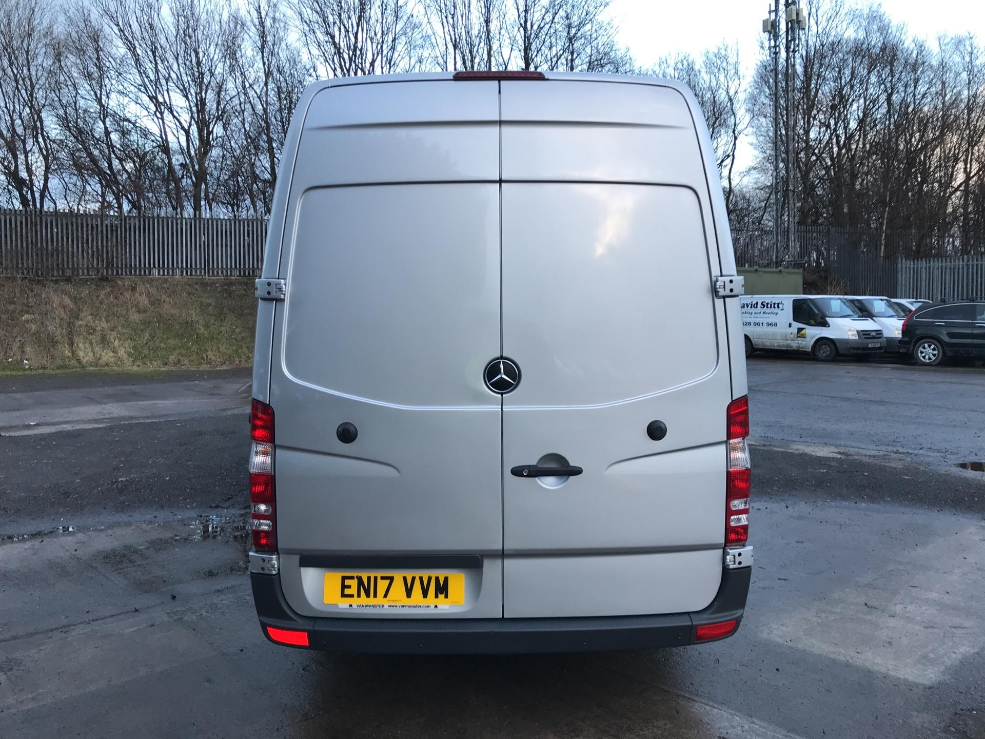 2017 Mercedes-Benz Sprinter 314 LWB HIGH ROOF VAN EURO 6 (EN17VVM) Image 4
